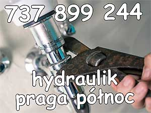 hydraulik Praga Północ